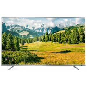 Телевизор TCL 50С717 QLED 4К  в Фруктовом фото