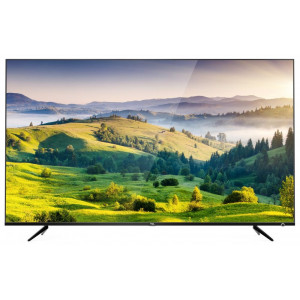 Телевизор TCL 50P717 4К Ultra HD в Фруктовом фото