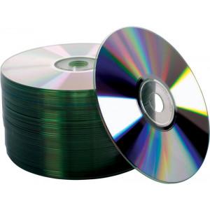 Диск двусторонний DVD-R 4.7Gb 16x в Фруктовом фото