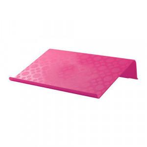 Подставка для ноутбука, розовый БРЭДА в Фруктовом фото